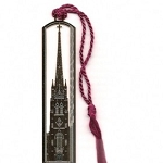 Bookmark; Trinity Church