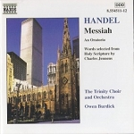 G.F. Handel: Messiah CD