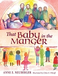 That Baby in the Manger Book