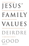 Jesus' Family Values