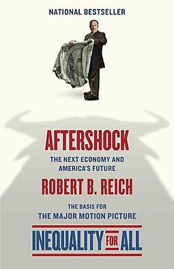 Afterschock The Next Economy and America's Future