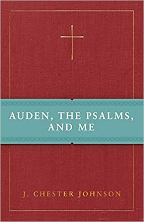 Auden, The Psalms and Me