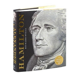 Hamilton Illustrated Biography