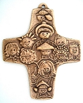 Children of the World Bronze Cross
