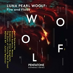 Luna Pearle Woolfe: Fire and Flood - Grammy Nominated 2020